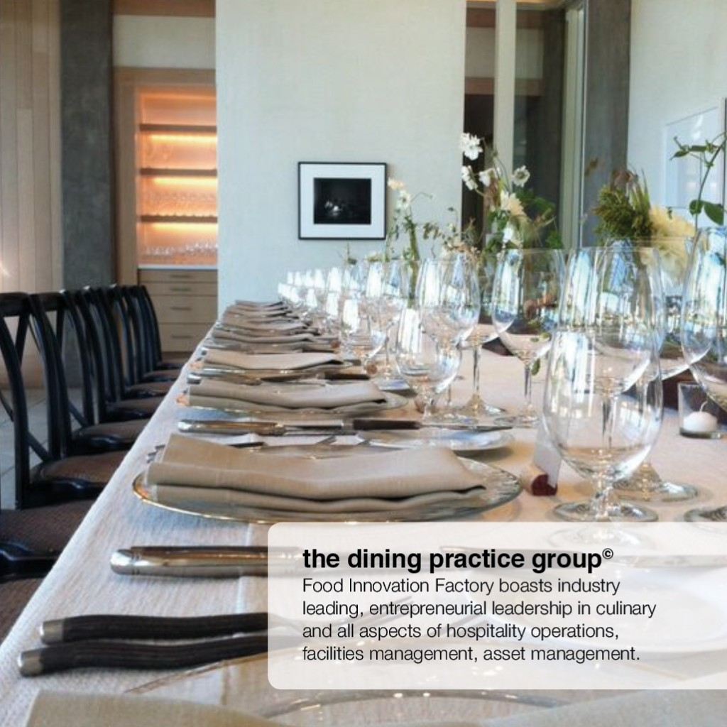 FIF – Dining Practice Group20